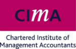 Chartered Institute of Managment Accountants logo