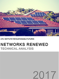 cover of Networks Renewed