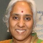 Professor Saraswathi Vedam