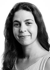 Gabriela Quintana Vigiola