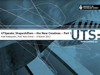 """Screenshot of slide advertising the UTSpeaks event """"Shapeshifters"""""""