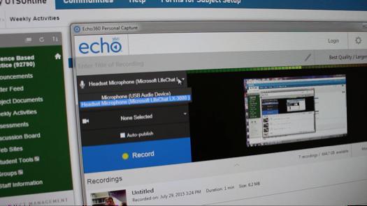 screen capture software