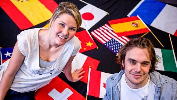 AQA | GCSE | German | Controlled assessment