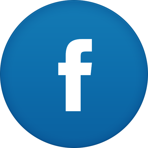 ISF Facebook Button