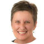 Photo of Dr Kimberley Pressick-Kilborn