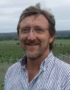 Peter Cosier