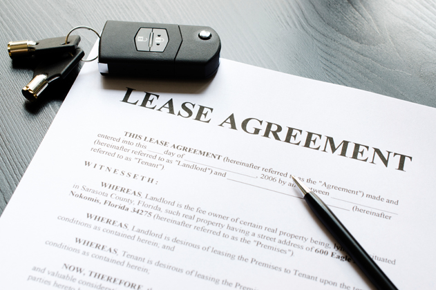 Changes To The Treatment Of Leases Under The Ppsa University Of