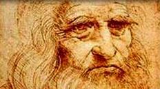 About Leonardo da Vinci