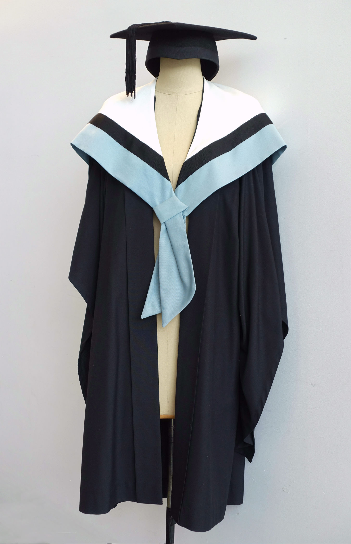 Academic Dress University Of Western Sydney - Boutique Prom Dresses
