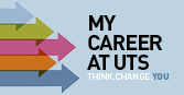 MyCareer at UTS logo