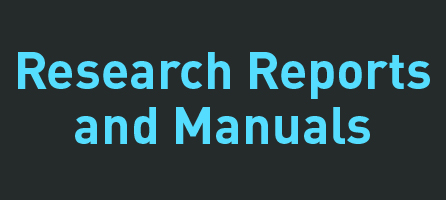 Reports and manuals button