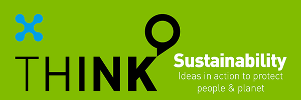 "Banner image for 2SER podcast ""Think Sustainability"""