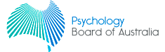 Pyschology Board of Australia