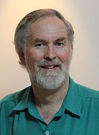 Professor Jeffrey Reimers