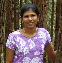 Margaret Ramarajan