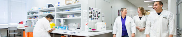 UTS Science Microbial Imaging Facility