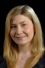 Portrait of Alison Beavis