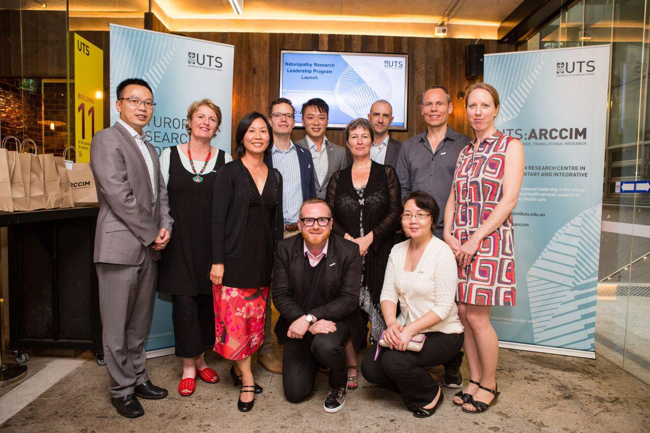 Complementary and Integrative Medicine | University of Technology Sydney