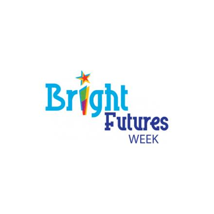 IRCYF Bright Futures Week logo