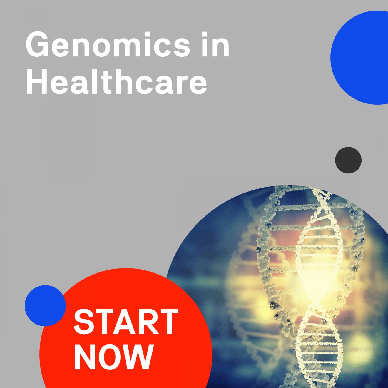 UTS Open Genomics in Healthcare