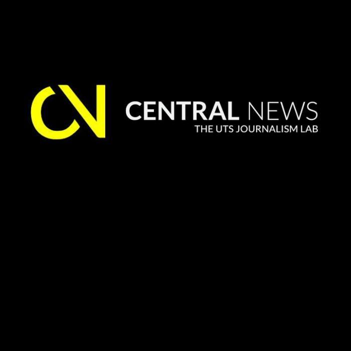The Central News logo