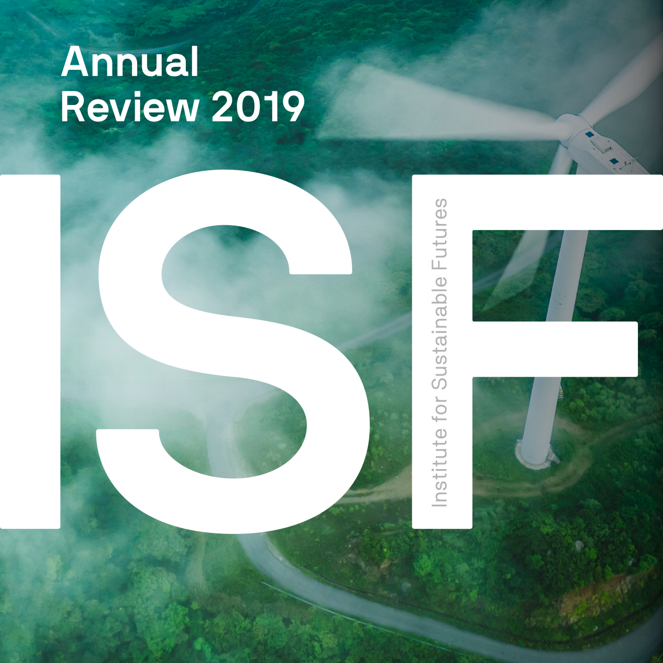 ISF 2019 Annual Review