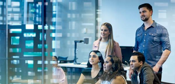 Information Technology University Of Technology Sydney