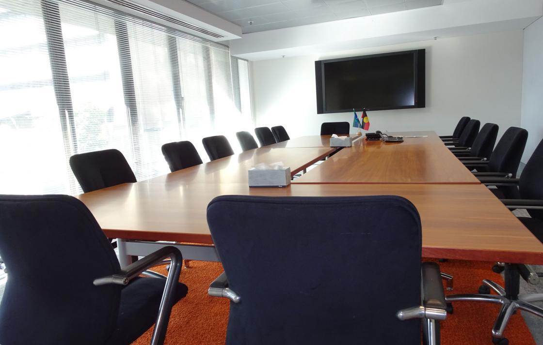 CAIK Board Room
