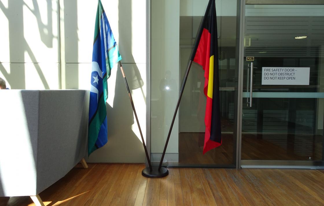 CAIK Flags
