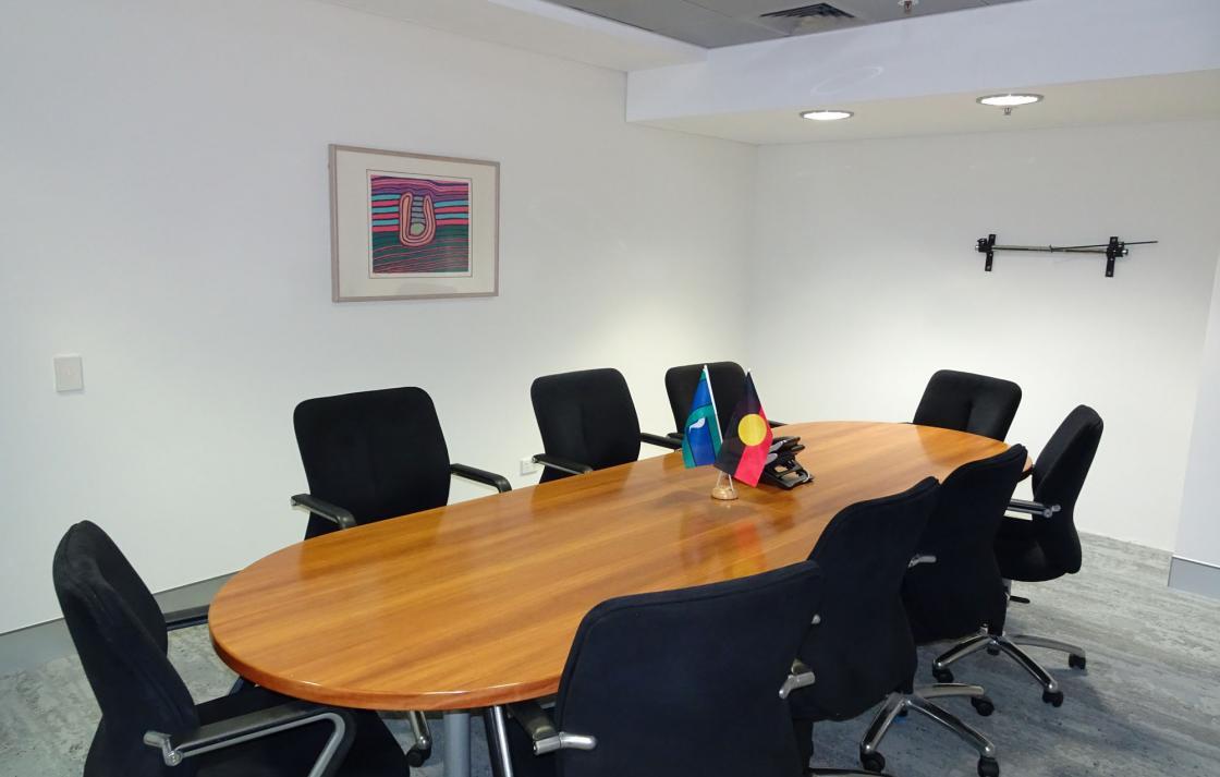 CAIK Meeting Room