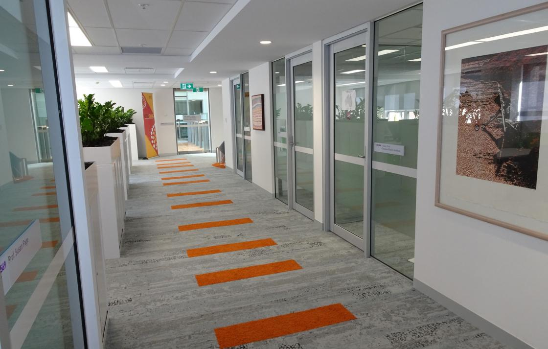 CAIK Offices