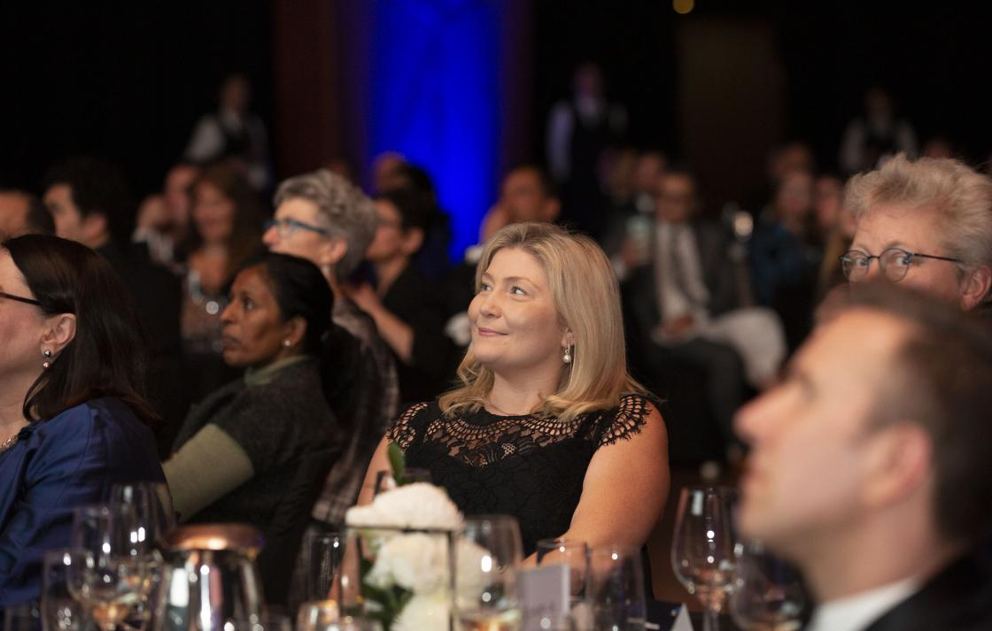 UTS research awards partcipants