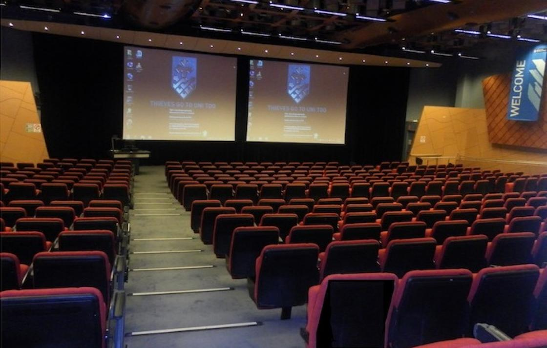 Collaborative Classroom Special Education ~ Venues and facilities university of technology sydney