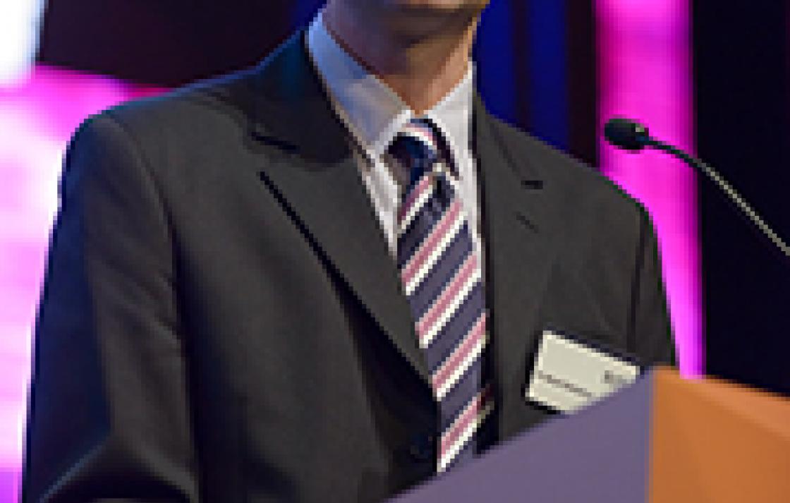 Dr Mark Watsford