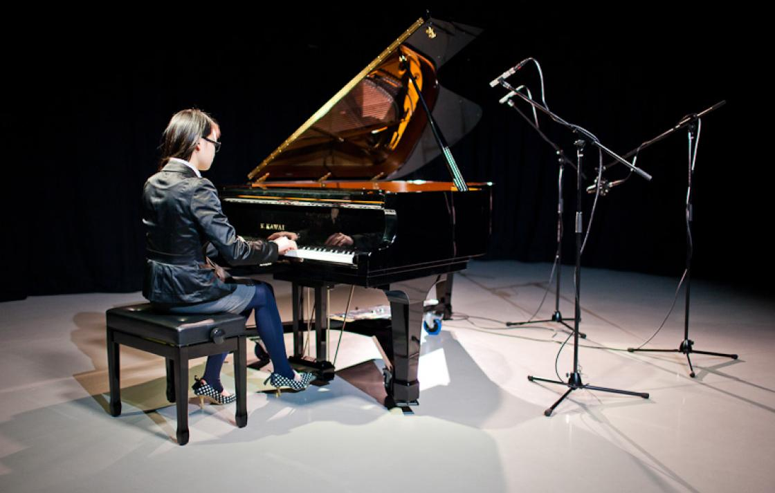 BSMD course piano