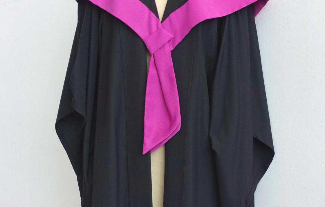 Academic Dress Photo Gallery | University of Technology Sydney