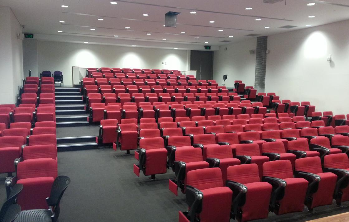 Lecture Theatre in DAB Building