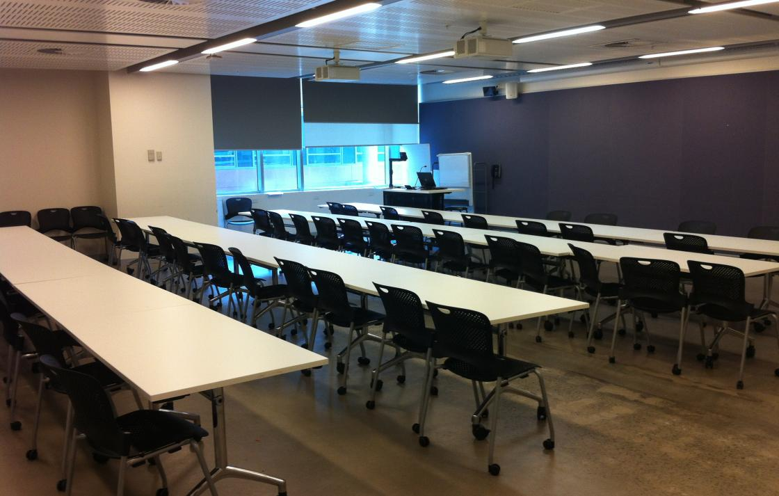 University Classroom Design Manual ~ Venues and facilities university of technology sydney