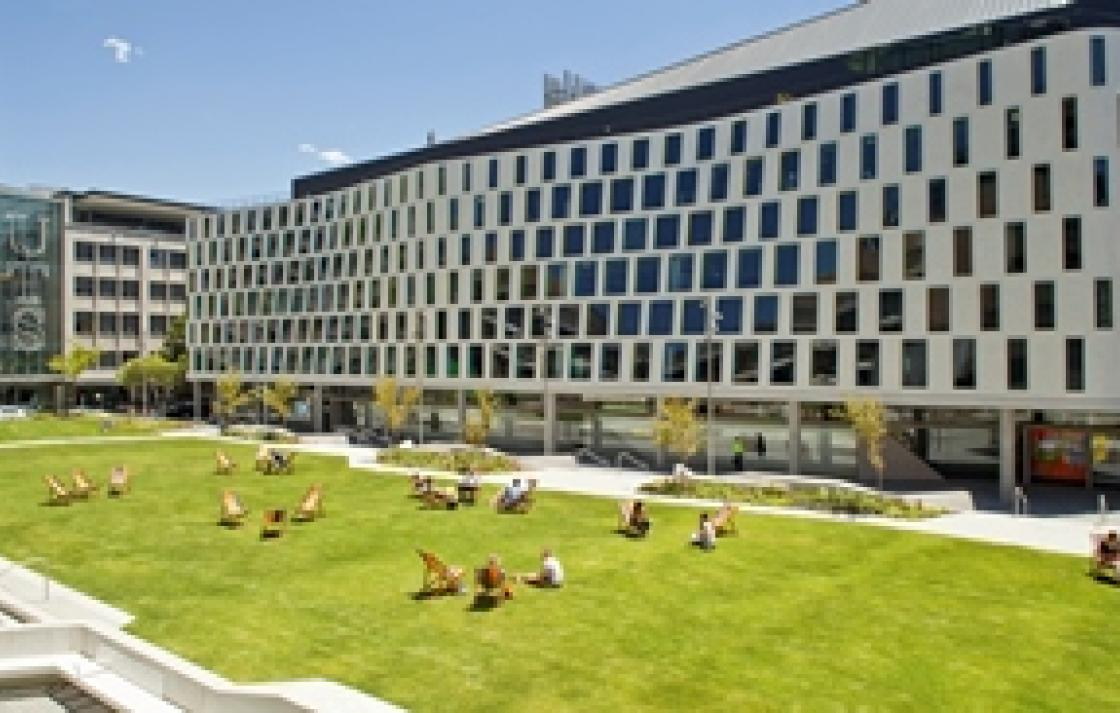UTS Science, state-of-the-art facilities, centrally located
