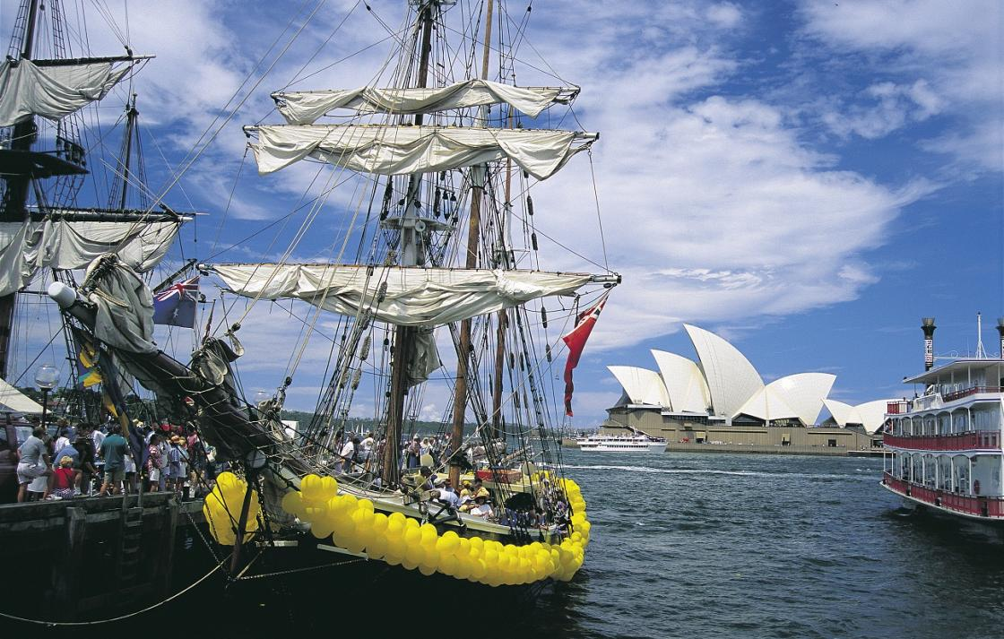 Food Technology In Australia Visa Student Sydney