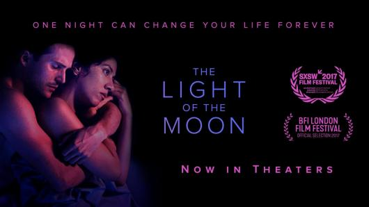 Light of the Moon promotional banner