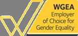 WGEA logo