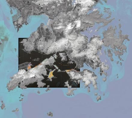 DAB Staff Project: Hong Kong's Artificial Anti-Archipelago and the Unnaturing of the Natural, by Andrew Toland