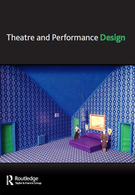 DAB Staff Project: Theatre & Performance Design, On models