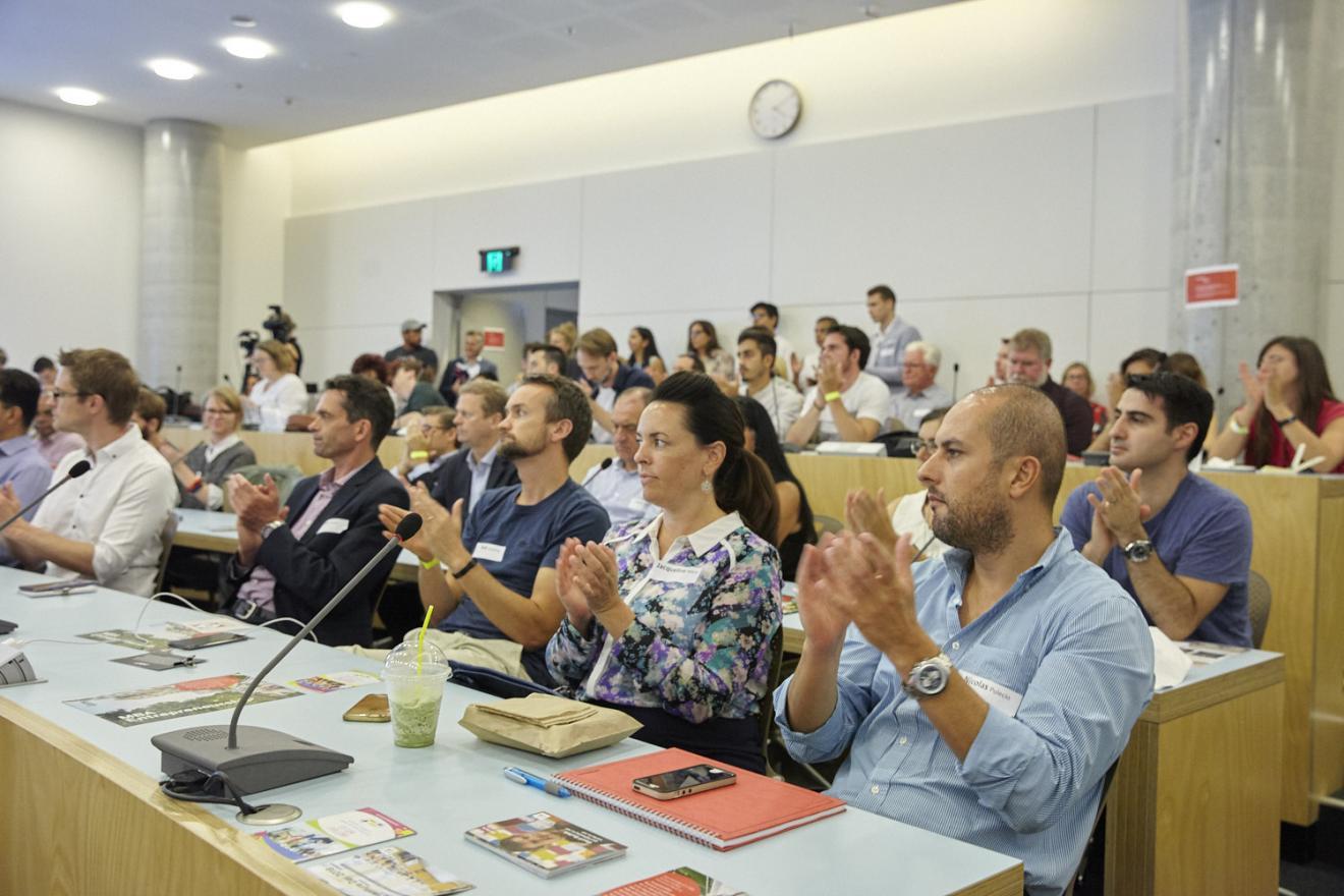 2018 UTS Venture Day