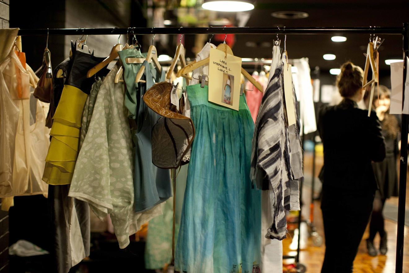 Uts Fashion And Textiles University Of Technology Sydney