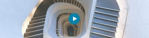 Science and Graduate School of Health spiral staircase