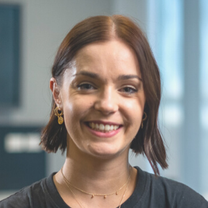 Tijana Sharp, Bachelor of Sport and Exercise Science Student, UTS
