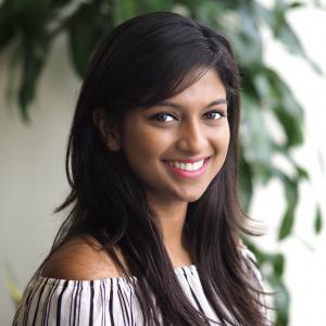 Yogitha Mariyappa - Master of Data Science & Innovation Student