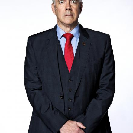 Shaun Micallef photo